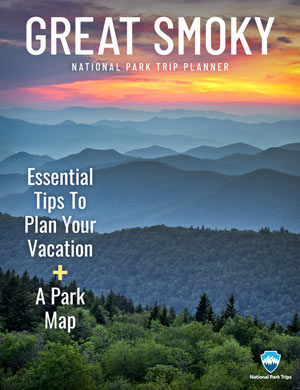 Great Smoky Trip Planner cover